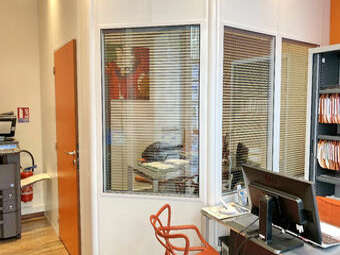 Vente Bureaux 1 pièce 21m² Aix-les-Bains (73100) - Photo 1