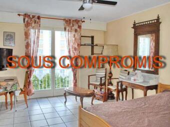 Vente Appartement 1 pièce 27m² Aix-les-Bains (73100) - Photo 1