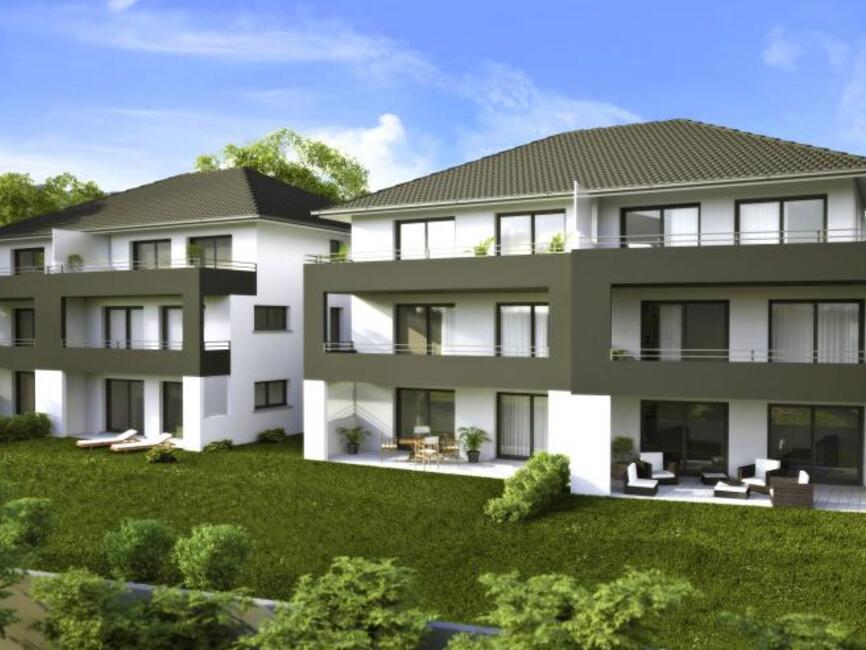 vente appartement 3 pi ces aix les bains 73100 246675. Black Bedroom Furniture Sets. Home Design Ideas