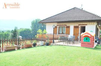 Vente Maison 8 pièces 193m² Chambéry (73000) - photo
