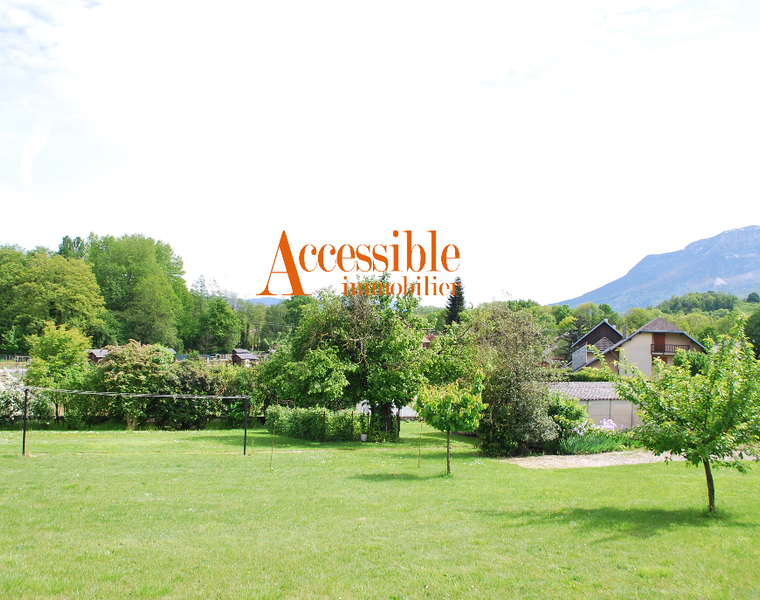Vente Terrain 463m² La Ravoire (73490) - photo