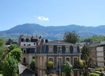 Vente Appartement 4 pièces 77m² Aix-les-Bains (73100) - photo