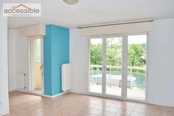Vente Appartement 3 pièces 65m² Chambéry (73000) - photo