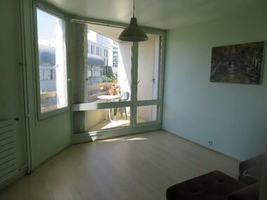 Vente Appartement 3 pièces 63m² Bagnolet (93170) - photo