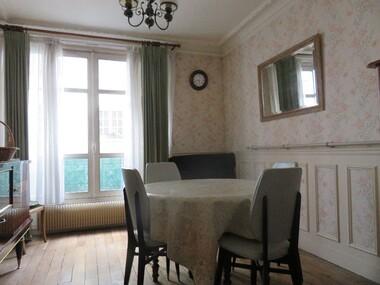 Vente Appartement 3 pièces 46m² Paris 20 (75020) - photo