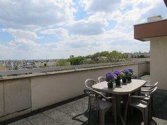 Vente Appartement 5 pièces 104m² Paris 20 (75020) - Photo 1