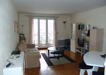 Location Appartement 2 pièces 57m² Marseille 06 (13006) - Photo 1