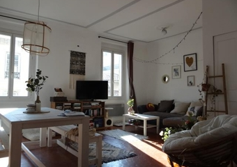Vente Appartement 2 pièces 68m² Marseille 06 - Photo 1