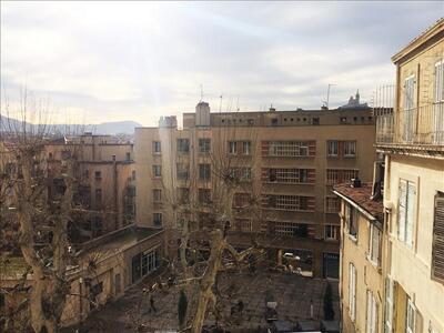 Vente Appartement 3 pièces Marseille 02 (13002) - Photo 3