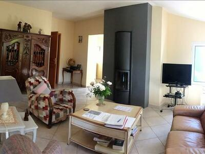 Vente Maison 5 pièces 135m² Carry-le-Rouet (13620) - photo