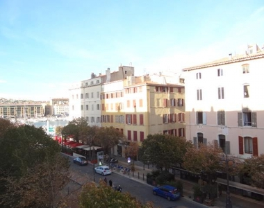 Vente Appartement 3 pièces 97m² Marseille 01 (13001) - photo