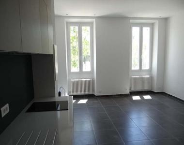 Location Appartement 2 pièces 41m² Marseille 12 (13012) - photo