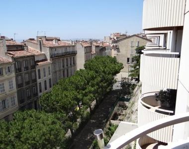 Location Appartement 2 pièces 63m² Marseille 06 (13006) - photo