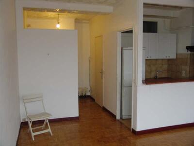 Vente Appartement 1 pièce 33m² Marseille 04 (13004) - Photo 3