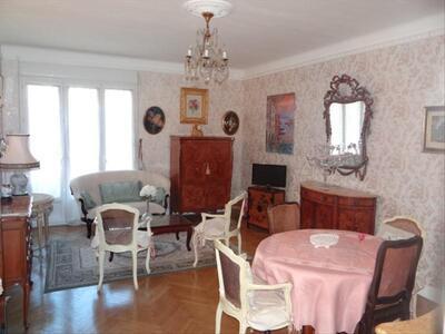 Vente Appartement 3 pièces 70m² Marseille 06 (13006) - Photo 2