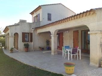 Vente Villa 5 pièces 110m² Ensuès-la-Redonne (13820) - photo