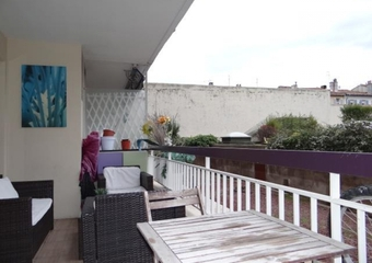 Vente Appartement 3 pièces 76m² Marseille 05 - photo