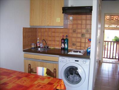 Location Appartement 1 pièce 27m² Sausset-les-Pins (13960) - Photo 1