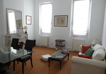 Location Appartement 2 pièces 48m² Marseille 06 (13006) - photo