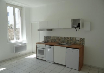 Location Appartement 2 pièces 32m² Marseille 06 (13006) - photo