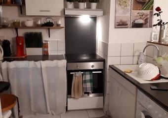 Location Appartement 3 pièces 44m² Sausset-les-Pins (13960) - photo
