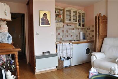 Vente Appartement 2 pièces 24m² Sausset-les-Pins (13960) - photo