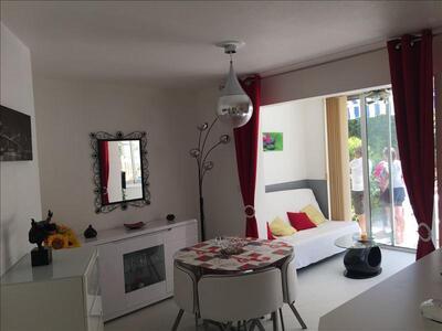 Vente Appartement 2 pièces 36m² Sausset-les-Pins (13960) - Photo 8