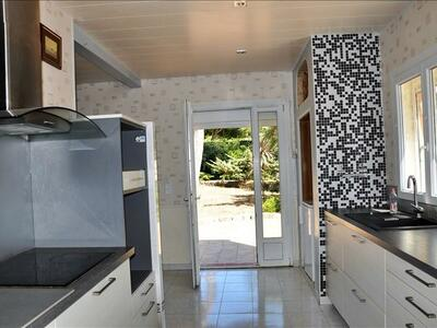 Vente Maison 4 pièces 129m² Carry-le-Rouet (13620) - Photo 5