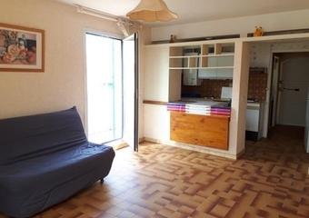 Location Appartement 1 pièce 33m² Sausset-les-Pins (13960) - Photo 1