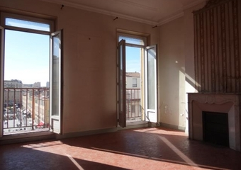 Vente Appartement 4 pièces 91m² Marseille 01 (13001) - photo