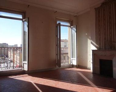 Vente Appartement 4 pièces 91m² MARSEILLE 01 - photo