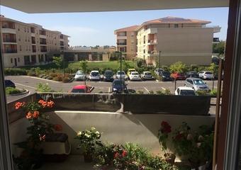 Location Appartement 2 pièces 37m² Cavaillon (84300) - photo