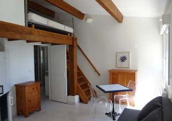 Location Appartement 1 pièce 20m² Carry-le-Rouet (13620) - photo