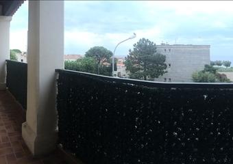 Location Appartement 2 pièces 35m² Sausset-les-Pins (13960) - Photo 1