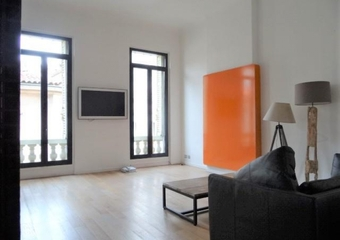 Location Appartement 3 pièces 80m² Marseille 06 (13006) - Photo 1