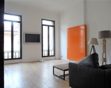 Location Appartement 3 pièces 80m² Marseille 06 (13006) - photo