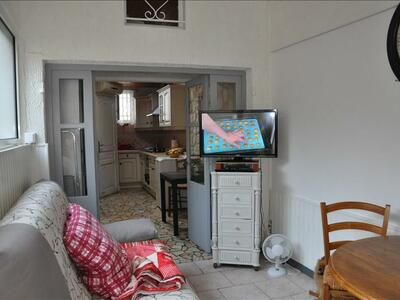Vente Appartement 2 pièces 22m² Carry-le-Rouet (13620) - photo