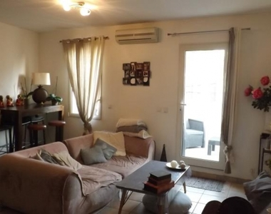 Location Appartement 2 pièces 40m² Ensuès-la-Redonne (13820) - photo