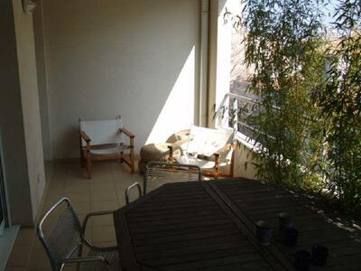 Location Appartement 3 pièces 73m² Marseille 08 (13008) - Photo 2