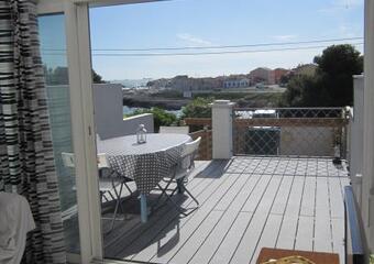 Location Appartement 3 pièces 54m² Martigues (13500) - Photo 1