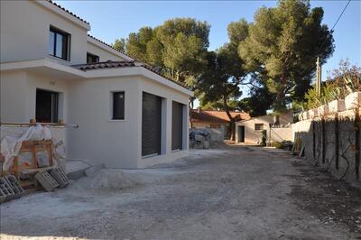 Vente Maison 4 pièces 122m² Sausset-les-Pins (13960) - Photo 3