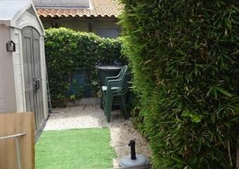 Location Appartement 1 pièce 24m² Sausset-les-Pins (13960) - Photo 1