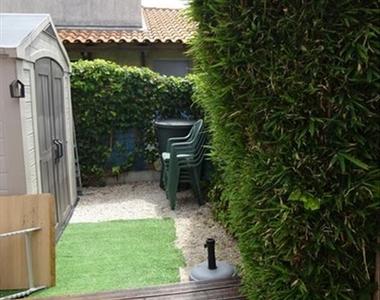 Location Appartement 1 pièce 24m² Sausset-les-Pins (13960) - photo