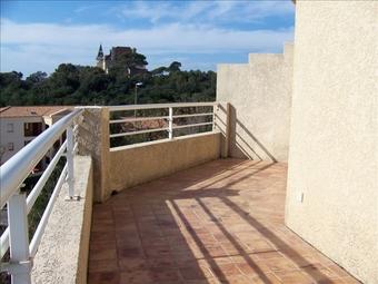 Location Appartement 2 pièces 32m² Sausset-les-Pins (13960) - photo