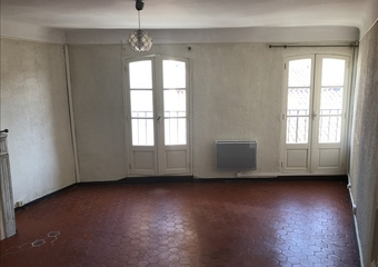 Location Appartement 2 pièces 36m² Marseille 06 (13006) - photo