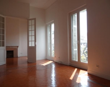 Vente Appartement 4 pièces 118m² Marseille 01 (13001) - photo