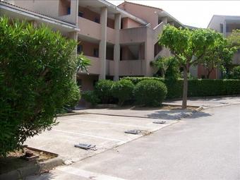 Location Appartement 1 pièce 19m² Sausset-les-Pins (13960) - photo