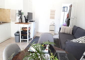 Location Appartement 2 pièces 35m² Martigues (13500) - photo