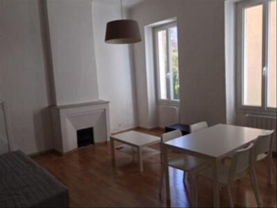Location Appartement 1 pièce 41m² Marseille 08 (13008) - Photo 3