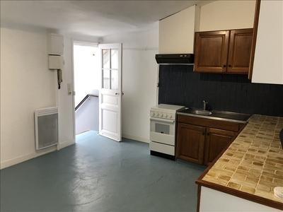 Location Appartement 2 pièces 47m² Marseille 06 (13006) - photo